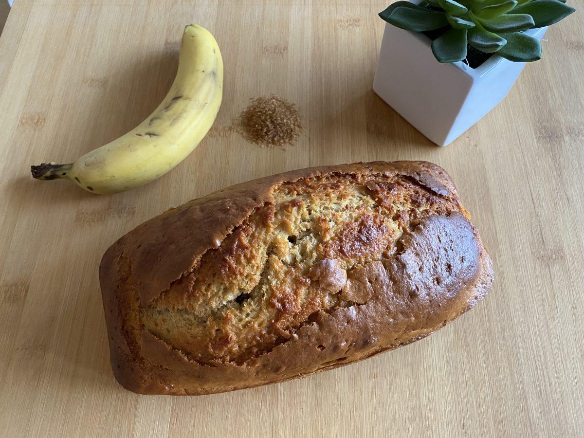 Bananenbrot